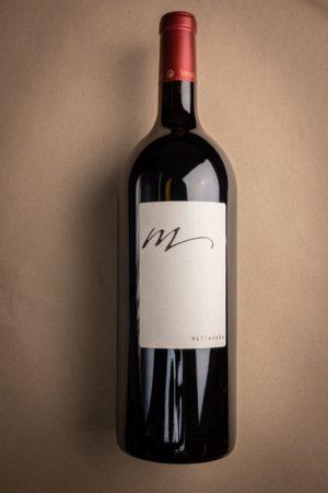 Rotwein Mattarana 1.5L