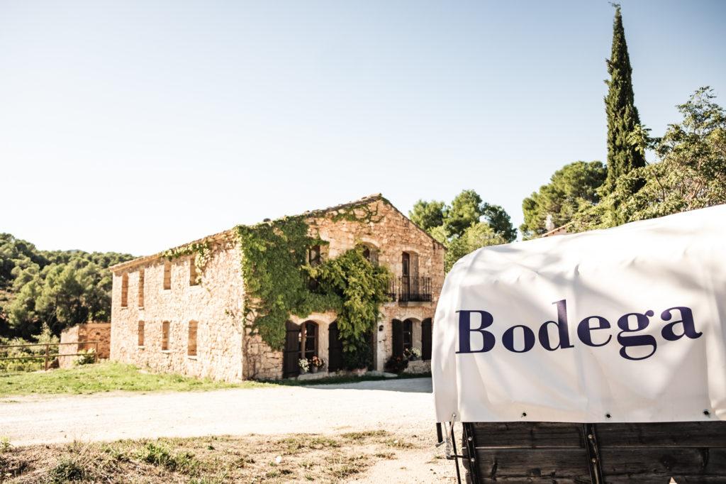 Bodega Venta d'Aubert